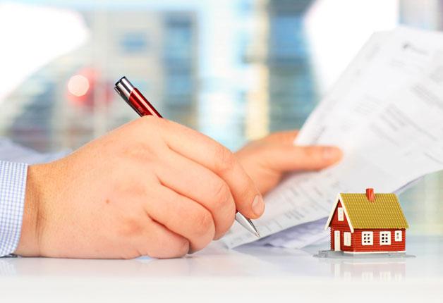 perjanjuan jual beli rumah