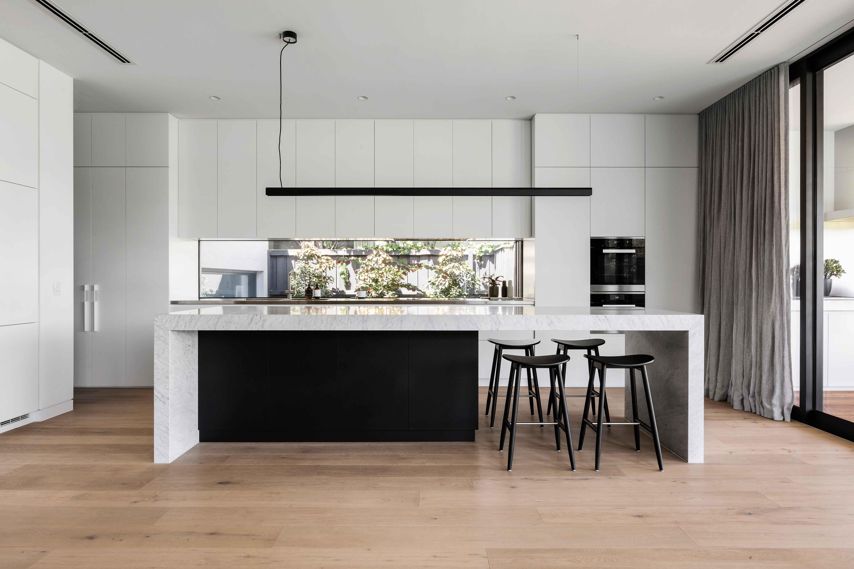 Lihat Pilihan Warna Keramik Lantai Dan Dinding Dapur Terbaik Tahun 2020