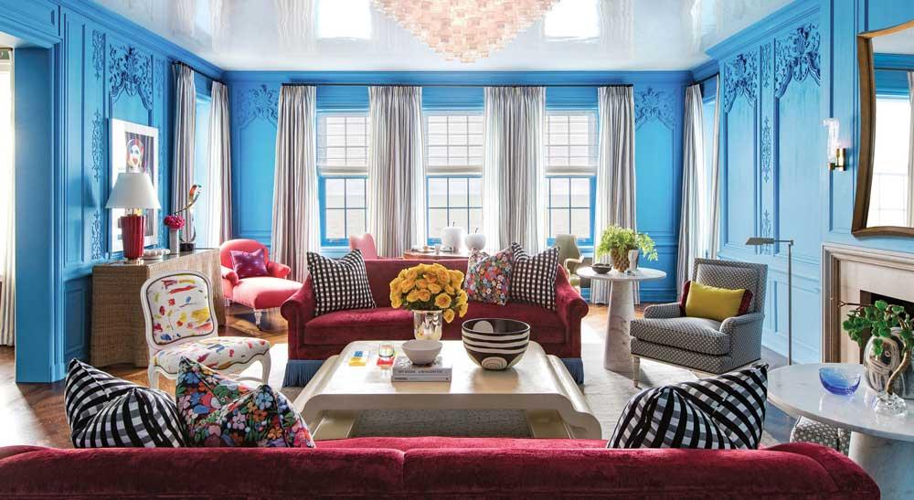 Tips Desain Dan Dekorasi Ruang Tamu Minimalis Terbaik Untuk Anda