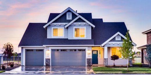 cara beli rumah tanpa riba
