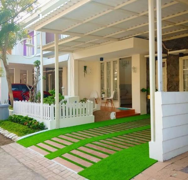 Desain Pagar Rumah Minimalis Terbaru 2020! Temukan Inspirasimu