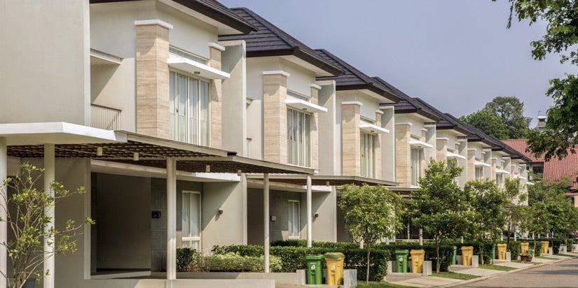 Cara beli rumah KPR untuk tinggal atau investasi